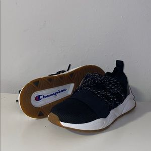 Champion Rally Hype Low Sneakers